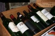 Lekkere wijnen