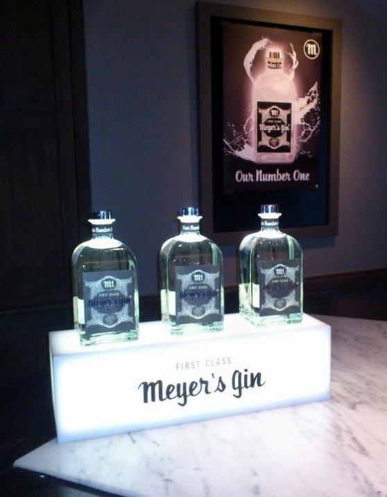 meyers gin